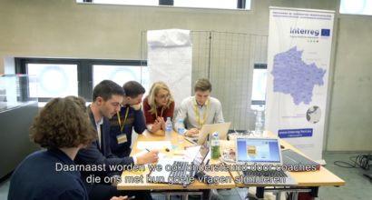 Startup Weekend Valenciennes 2017, à la Serre Numérique